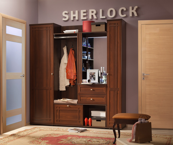 Sherlock  04740